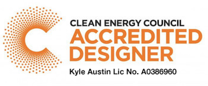 Accredited Designer