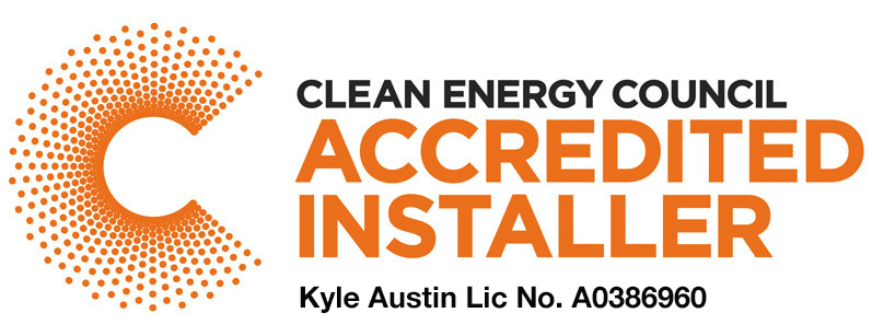 Accredited Installer