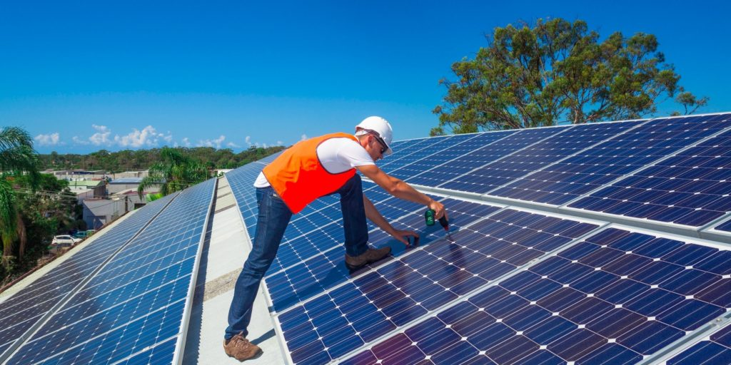 How The Government Rebate For Solar Power Works Solar