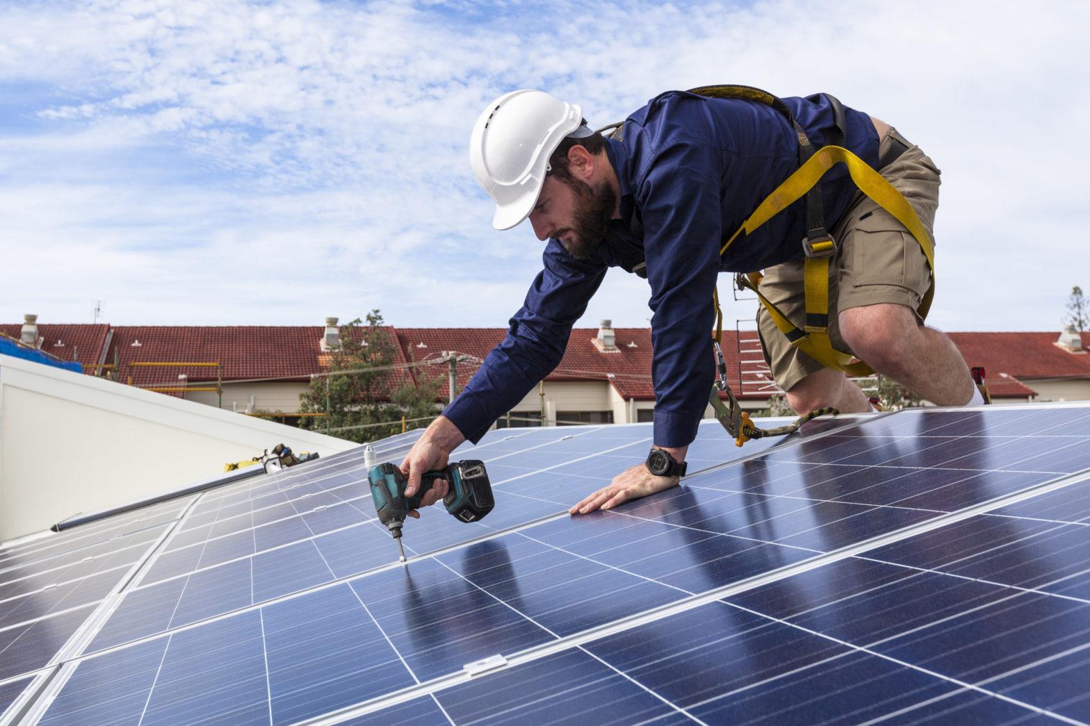 Home Solar
